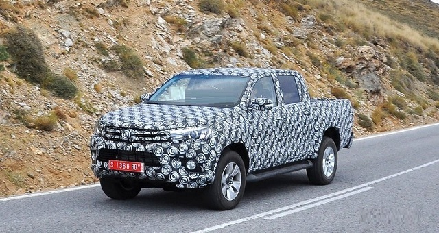 2016 Toyota Hilux Release Date and Price