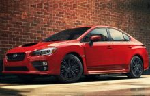 2015 Subaru WRX Specs and Feature