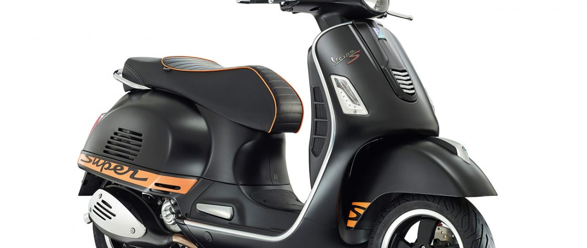 2015 Vespa GTS 300 Range Price and Preview