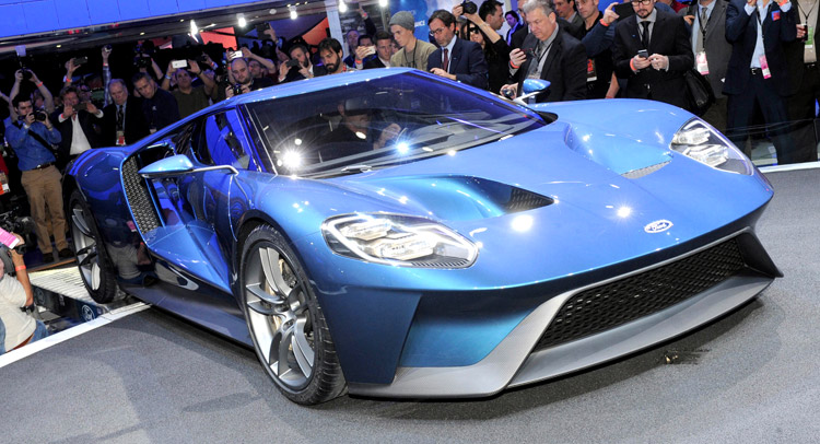 About 2016 Ford Gt Specs Price Release Likeautomotive