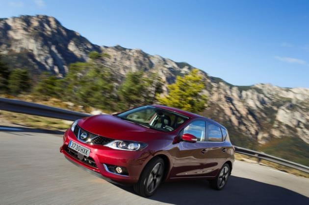 2015 Nissan Pulsar GT Review, Test and Pricing