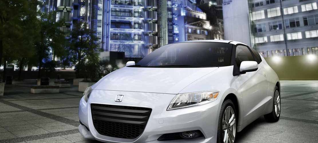 2017 Honda CR-Z coupe Engine and Specs