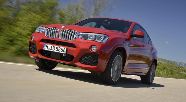 BMW X4 xDrive 35i Specs, Review, Features, Pricing