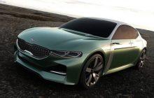 2015 Kia Novo Concept