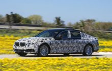 2016 BMW 7 Series Driving Impressions