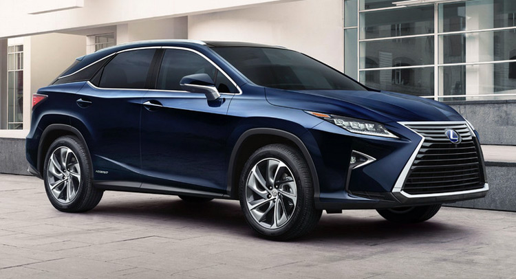 2016 Lexus RX Specs, Price, Detail, Engine