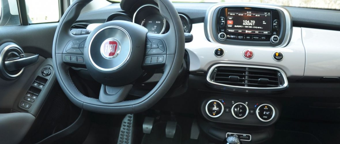 Fiat 500X Specs, Review and Test