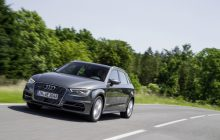 Test and Review Audi A3 Sportback e-tron