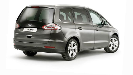 2015 Ford Galaxy Specs and Price