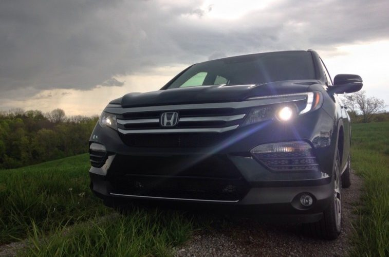2016 Honda Pilot First Drive, Review, Specs