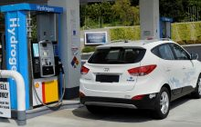 Hydrogen Refueling Takes Far Longer than Advertised
