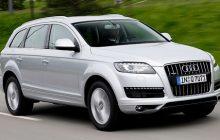 Watch Audi q7 3.0 tdi 0- 100km h