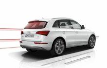 Audi Q5 2.0 TDI Ultra, when efficiency is king