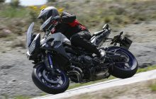 Yamaha MT-09 Tracer Specs, Review and Details
