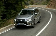 2015 Mitsubishi Outlander Test, Review, Specs, Price, Change
