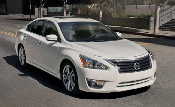 2016 Nissan Altima Release Date And Some Updates