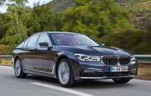 BMW 7 Series 2016 Test and Review