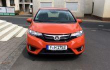 Honda Jazz review, Specs, Test, Photos