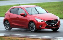 Mazda 2 Review, Specs and Details