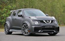 Nissan Juke-R 2.0 Review