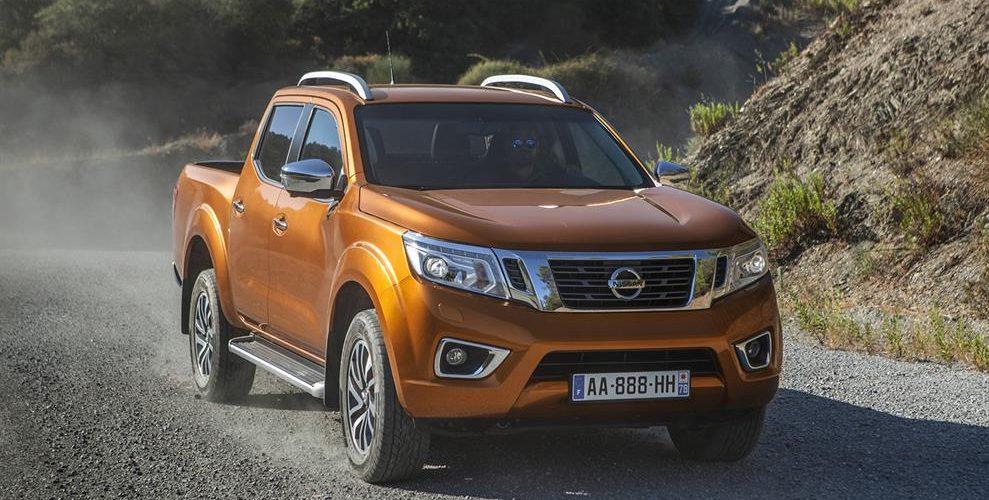 Nissan Navara 2016 Specs, Price & Release Date