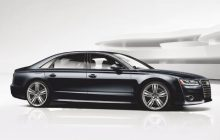 2016 Audi A8 L Specs & Price