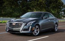 2016 Cadillac CTS, ATS Specs, Engine & Details