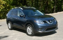 2016 Nissan Rogue Review, Specs, Price