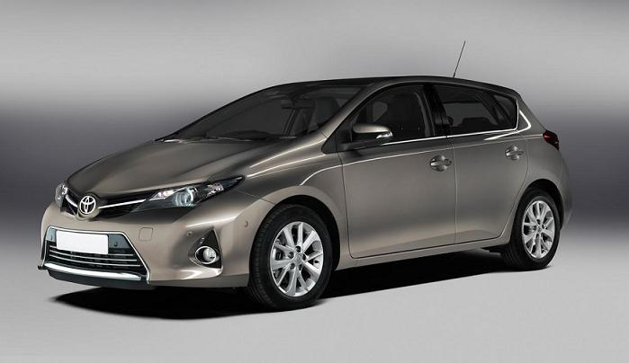 2017 Toyota Auris News, Update, Specs and Release