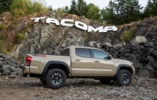 All About 2016 Toyota Tacoma - Specs, Price, Design