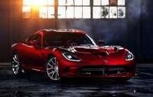 Dodge Viper could disappear by 2017