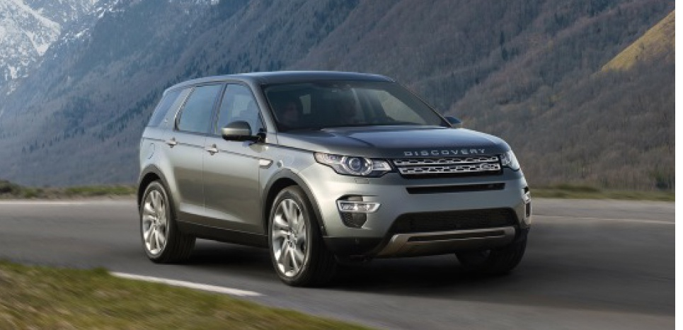 Land Rover Discovery Sport Review, Specs, Price