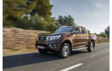 Nissan Navara NP300 Test, Specs & Photos