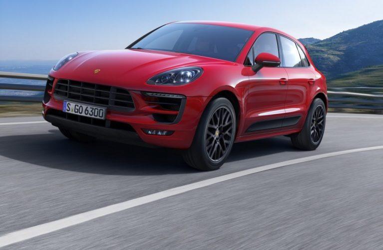 Porsche Macan GTS Specs, Price and Relesease Date