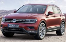 Volkswagen Tiguan 2016 prices, interior, Technical Specs