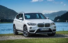BMW X1 Test & Review