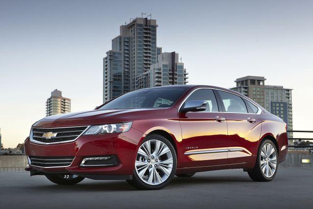 11 Best Sedans in the Market