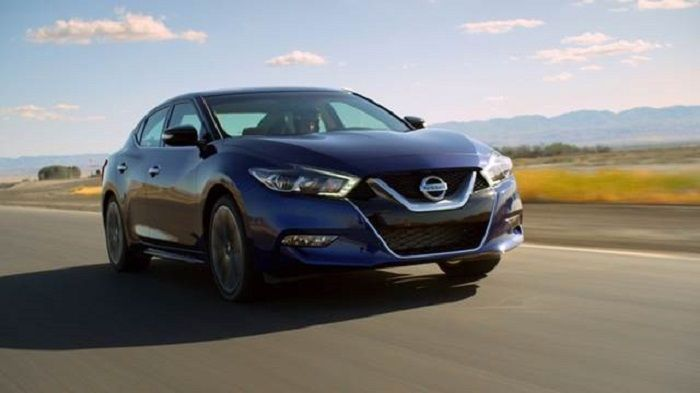 Nissan shares his best moments of 2015