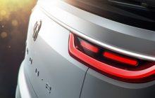 Volkswagen Budd-E Concept wins teaser before CES 2016