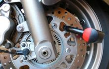 The Best Motorcycle Anti Theft Devices! Amazing