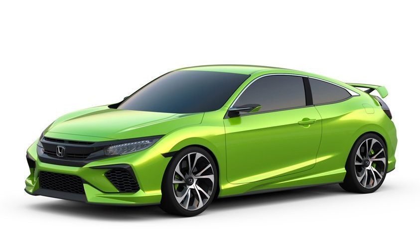 2017 honda civic type r specs