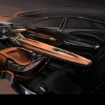 Hyundai Genesis Hybrid Sport Sedan Concept Unveiled
