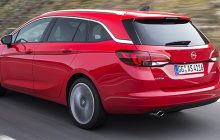Opel Astra Sports Tourer 2016 Specs, Price, Details