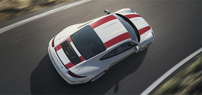 Porsche 911 R Specs, Price, Speed, Details