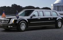 About Presidential Limo