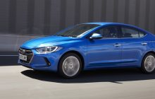 hyundai elantra 2016 review