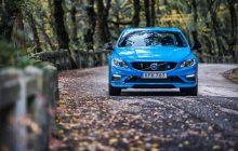 Quickest Volvo Ever, 2017 Volvo S60 Polestar Boasts 367 HP