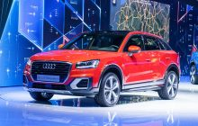 All About 2017 Audi Q2