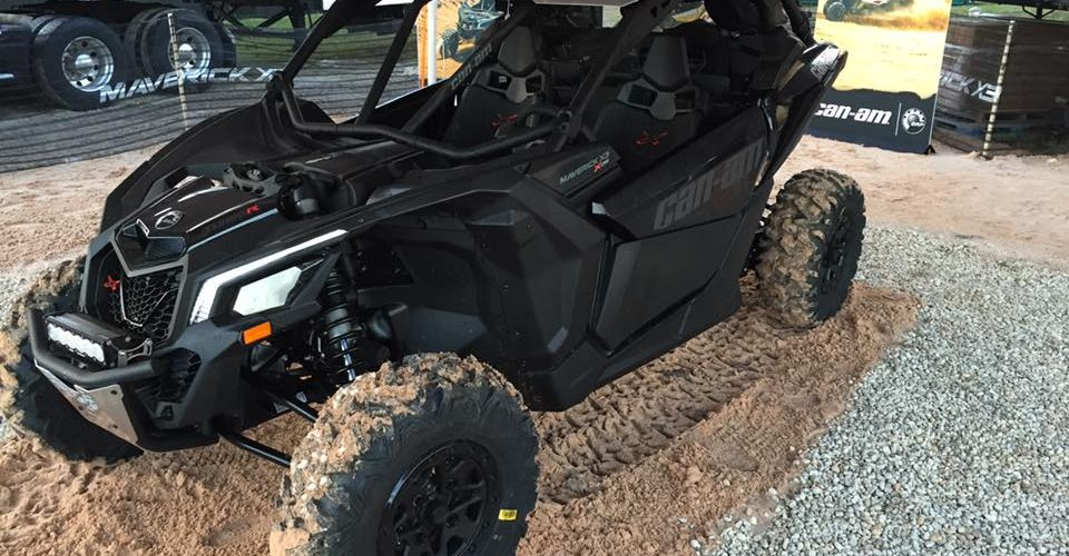 Bunch of Angles and Detailed Shots of the Maverick X3