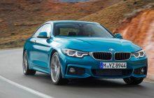 Geneva 2017: BMW Series 4 Redesign